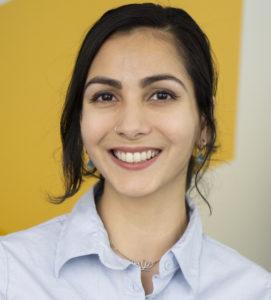 Headshot of Reporters Committee legal fellow Gunita Singh