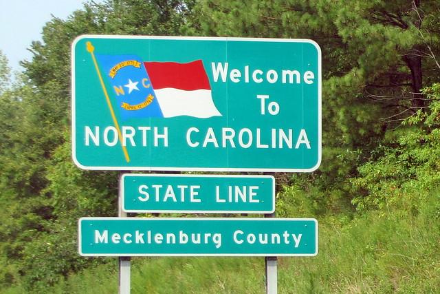 North Carolina's 'ag-gag' statute violates First Amendment, chills newsgathering