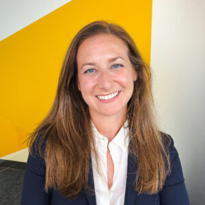Reporters Committee welcomes Lisa Zycherman as organization's first Deputy Legal Director and Policy Counsel